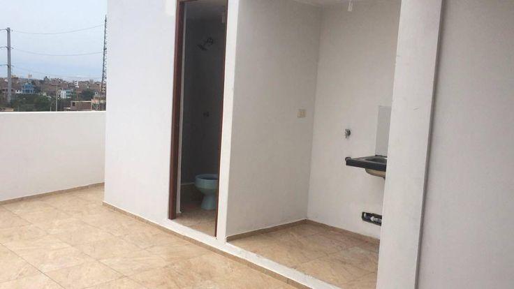 Departamento en Alquiler Jiron Amazonas 36, San Martin De Porres, Lima
