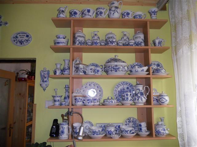 Moje láska největší cibulák.  Another beautiful Cibulák collection.