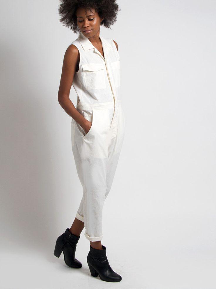 Karolyn Pho Harper Jumpsuit - SWORDS-SMITH womenswear