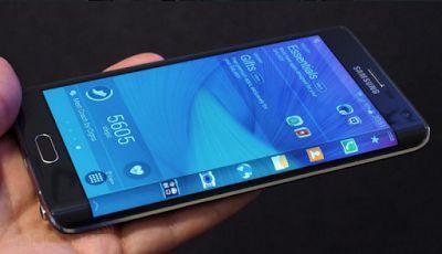 Falhas de segurança no Galaxy S6 Edge