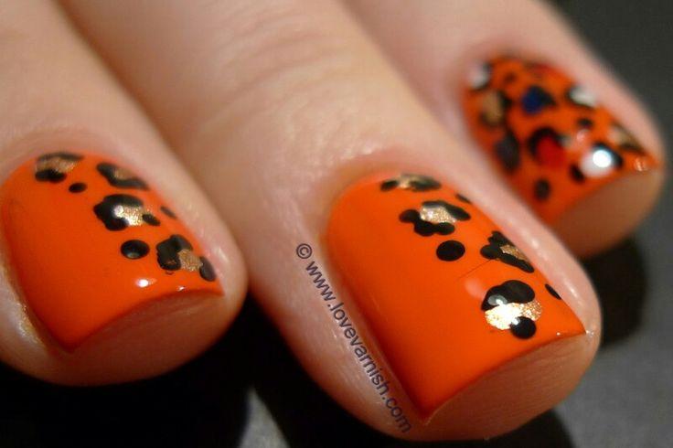 Corral nails
