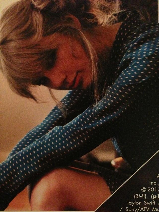 Taylor ...