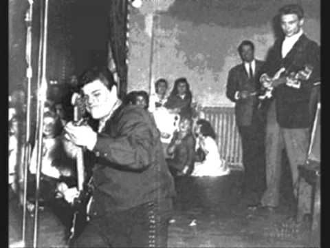 Ritchie Valens - La Bamba (Live) - YouTube