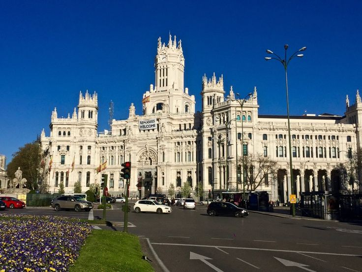Madrid is an amazing city and often gets overlooked for Barcelona. But this  city has plenty to see, do, eat, and less touristy. With some of the best  museums in the world, parks, and cuisine, the capital city of Spain  definitely deserves more recognition than it receives.