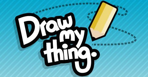 """Draw my thing, I think every """"Facebookers"""" have play before, is fun and can learn many word in this games and improve your imagination. It available in English and Chinese word. Play here >>> http://omgpop.com"""