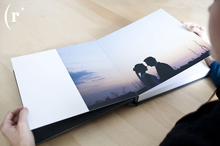 Album de Casamento // www.risingphoto.com