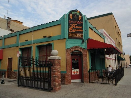Mexican Food Places In Bakersfield