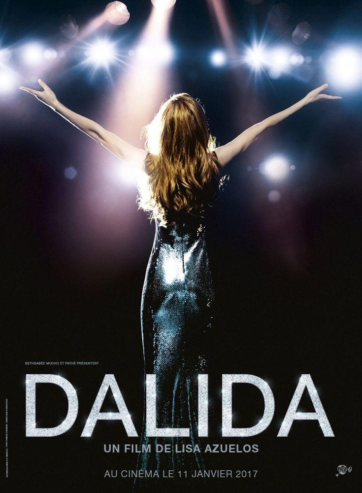 DALIDA - FILM