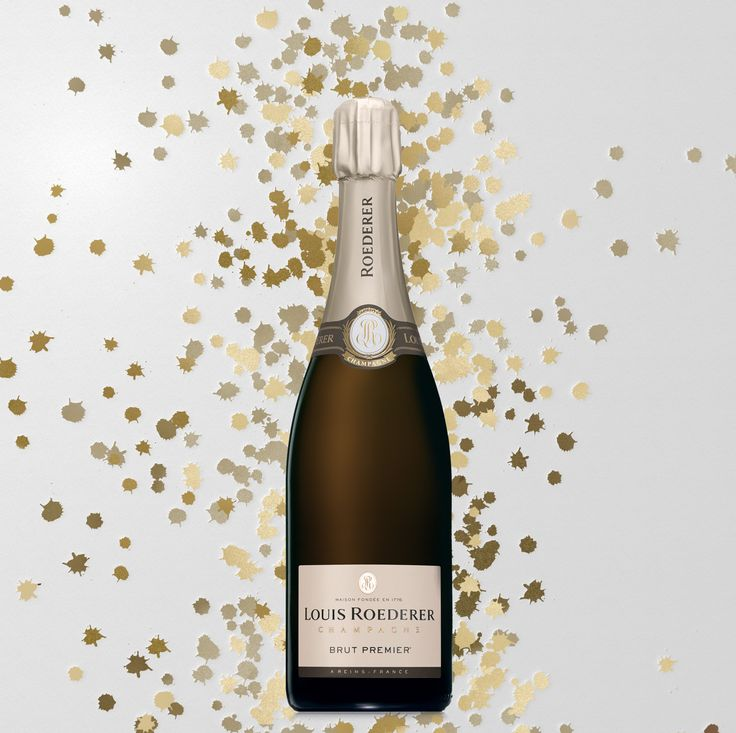The freshness, finesse, and brightness of Brut Premier make it the perfect wine for festive occasions. Its structured texture, richness, and length are distinctly winey. It is a full, complex wine that is both rich and powerful, whilst remaining a great classic.' — Jean-Baptiste Lécaillon, Cellar Master