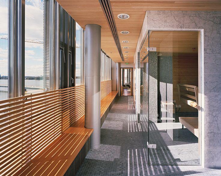 Ahlström Office - Helin & Co Architects, 2007