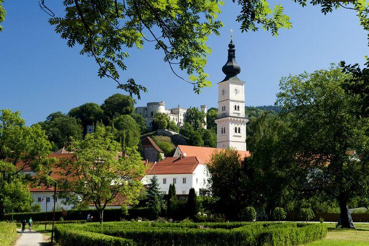 Wolfsberg-Obere Stadt, Kirche Hl. Markus, Kärnten AUT
