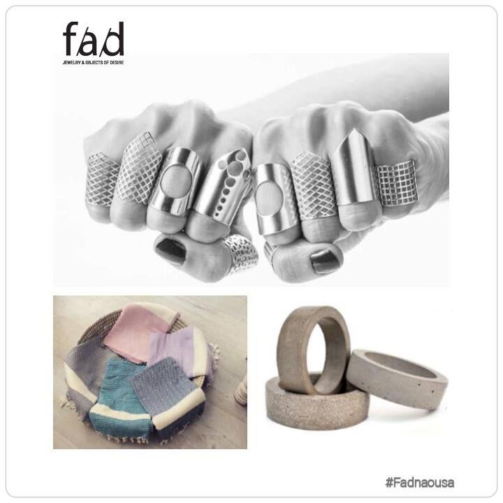 Meet the designers at FAD!