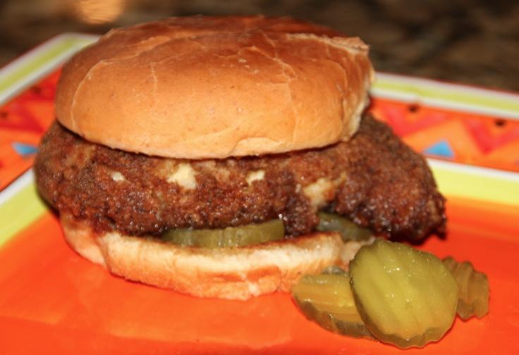Chick-Fil-A Chicken Sandwich Copy Cat Recipe PERFECTED!!!