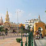Plaza to Plaza: A Cartagena Walking Tour