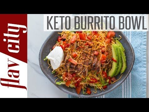 Keto meal prep with low carb mexican cauliflower rice and pork chops al pastor. …
