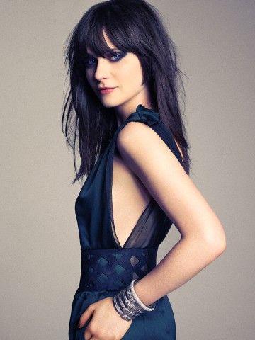 Zoey Deschanel as Josephine Nolan