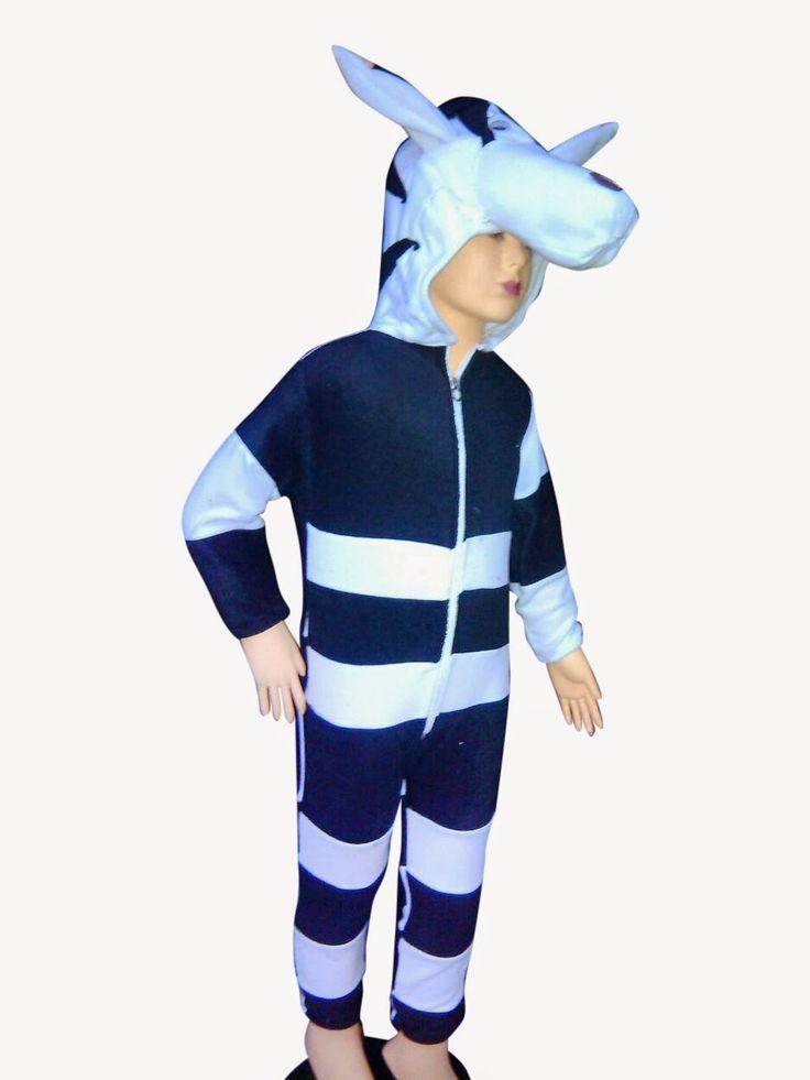 Menyediakan Kostum Anak Karakter Binatang