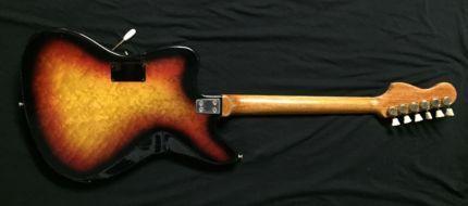 Vintage Framus Golden Strato Deluxe E Gitarre 1968 Top Zustand in München - Aubing | Musikinstrumente und Zubehör gebraucht kaufen | eBay Kleinanzeigen