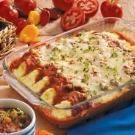 Mexican Manicotti Recipe | Taste of Home Recipes