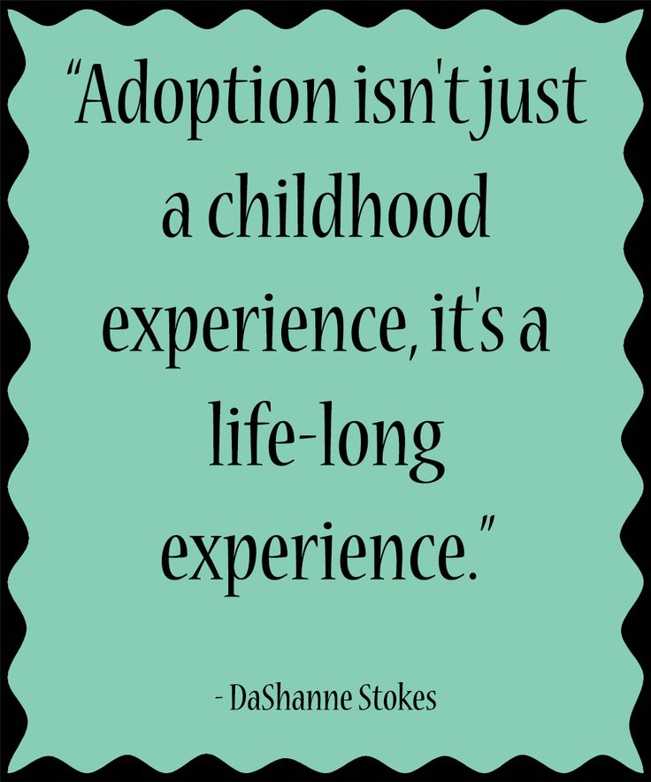 Best Family Quotes For Facebook: 19 Best Images About Quotes On Adoption & Family On