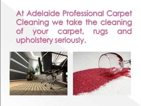 Stain Removal could differ significantly in difficulty, from exceedingly simple to nigh difficult, depending on numerous essential aspects, including the item the discolored, the broker inducing the discolor, the rate at which you could begin to wash the tarnish and the atmosphere around the tarnish. Check this link right here http://www.adelaideprofessionalcarpetcleaning.com.au for more information on Water Damage.