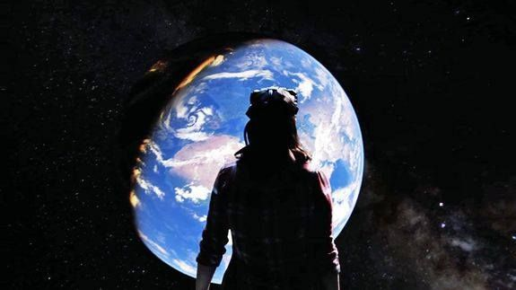 """Google Earth VR is the godlike virtual reality experience we've been waiting for Read more Technology News Here --> http://digitaltechnologynews.com  Never have I uttered the phrase """"holy fk"""" so many times in one virtual reality session. That's how amazing the new Google Earth VR is when you experience it using the HTC Vive.   This is the Google Earth experience I've been waiting for.   SEE ALSO: 'The Martian VR Experience' comes to PlayStation VR and HTC Vive  Offered as a free download in…"""