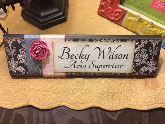 31 best name plate images on Pinterest | Boxes, Business cards and ...
