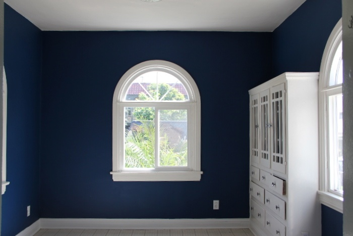 Loyal Blue By Sherwin Williams Option For Boys Room