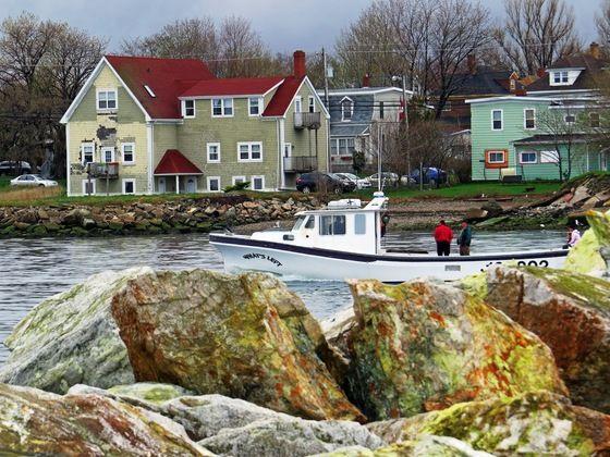 Fishermen of North Sydney, Cape Breton, Nova Scotia http://caperphotos.com