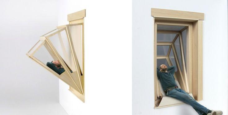 More sky una finestra innovativa per gli appartamenti for Window design 4 4