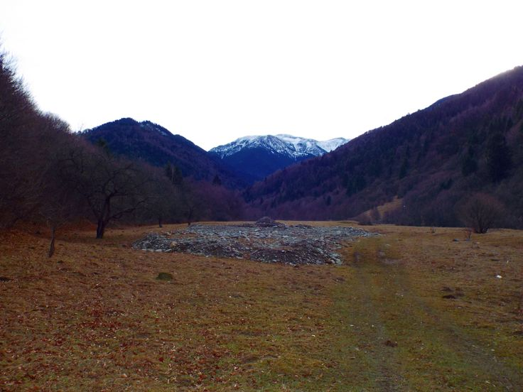 Muntii Fagaras, Romania - Fagaras Mountains, Romania