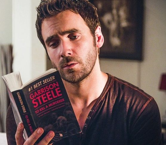 Republic of doyle - Allan Hawco