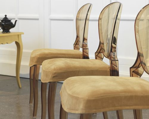 15 best dining room images on Pinterest Ghost chairs Ghosts and