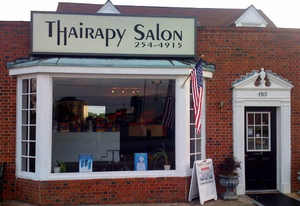 The Best And Worst Punny Hair Salon Names …