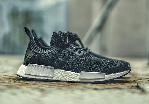 Here S What An Ultra Boost Primeknit Upper Looks Like On The