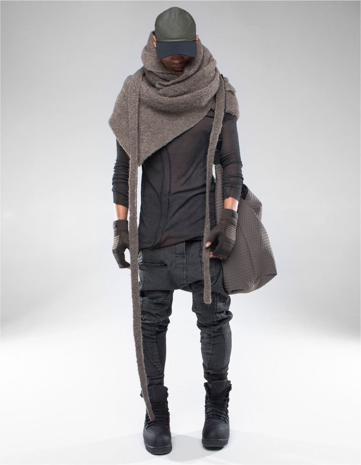 106 best cyberpunk clothing images on pinterest