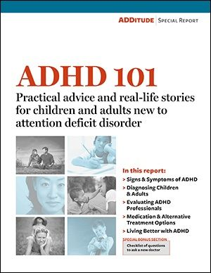Things to remember when dating someone with adhd