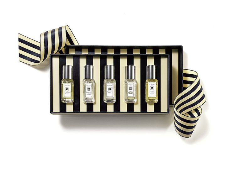 Jo Malone London Cologne Collection #SeasonOfMagic #Christmas #Gifts