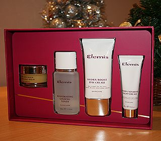 Barnsdale Hall Hotel Hair and Beauty - Elemis Gift Set £39.90