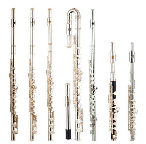 fancy wind instruments
