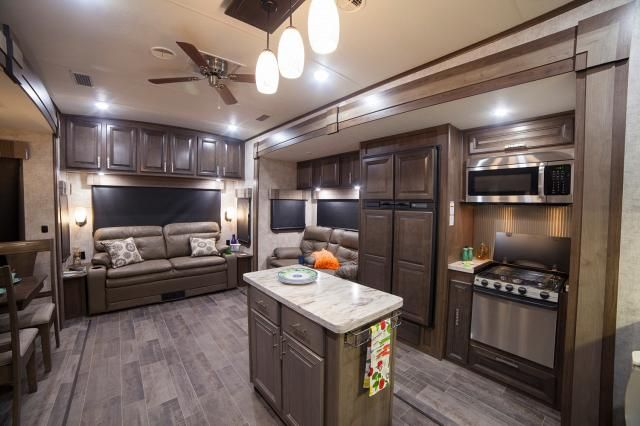 17 Best Images About Open Range 3x Fifth Wheels On