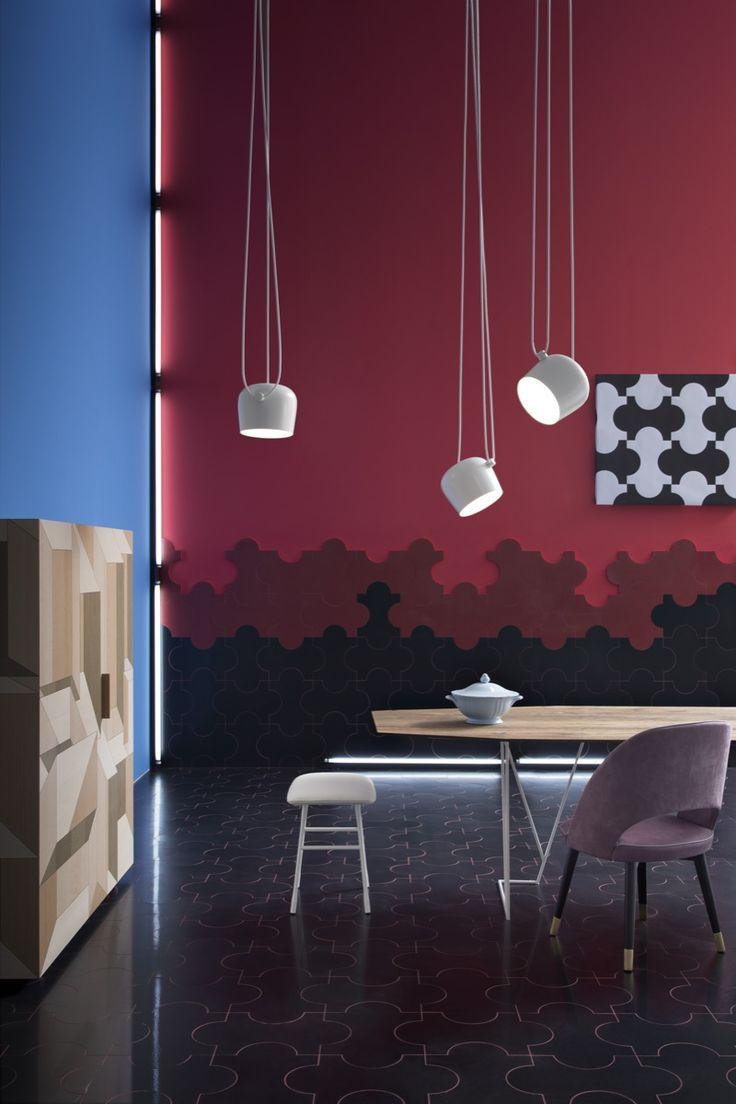 LIVING 2 < EDITORIAL < beppe brancato |- Hinge stool design Francesco Rota