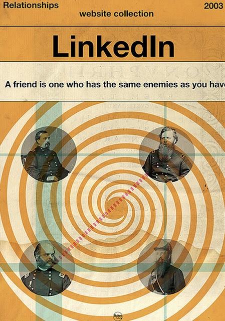 LinkedIn Vintage