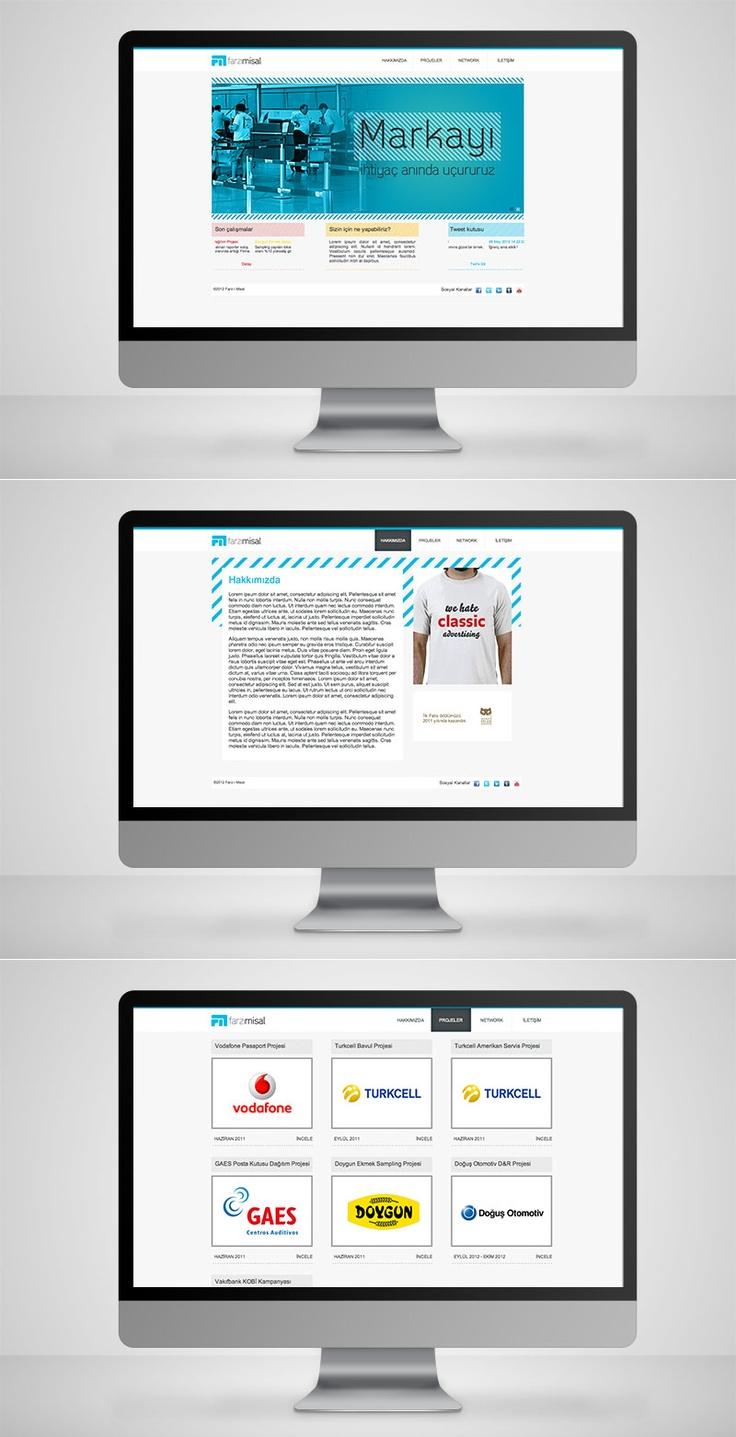 Farz-ı Misal Website
