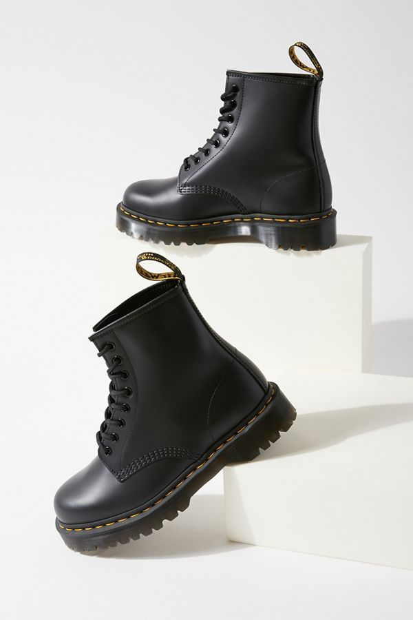 Urban Outfitters x Dr. Martens Dr. Martens 1460 Alternative 8 Eye Boot Black 10 at Urban Outfitters from Urban Outfitters (US) | more