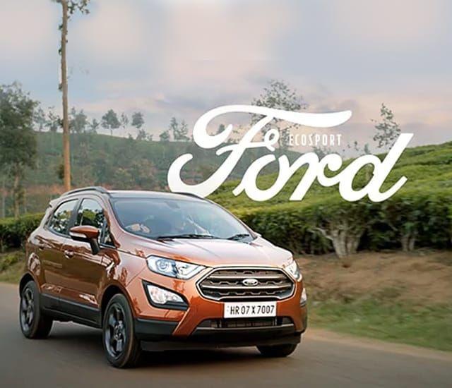 Gallery Ford Ecosport Ford Car Ford