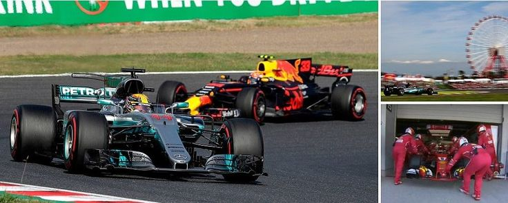 USA Grand Prix Live Stream (F1) Online Free | Sports 247 Live