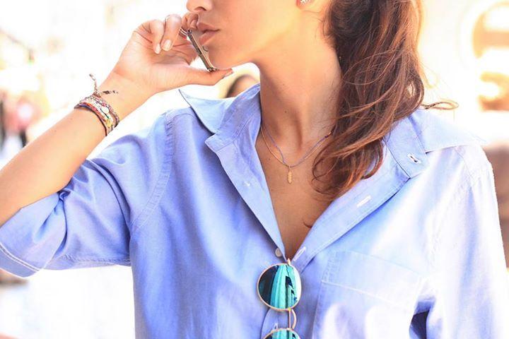 Anna Westerlund Feather #omnia #annawesterlund #omniasummer #color #details #omniagirls