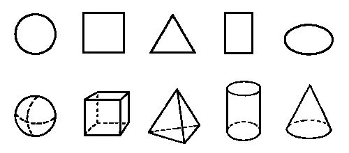 Plat/2-Demensionaal = Alles wat vlak is en maar 2 maten heeft in breedte en lengte.