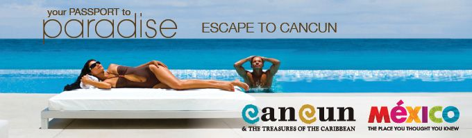 A Cancun vacation package is the perfect choice for your next escape to fun in the sun! - Vacation Express All Inclusive Vacation Packages available at  TLC TRAVELS` TOURS & CRUISES